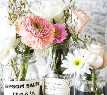 30+ Springy DIY Decor Ideas