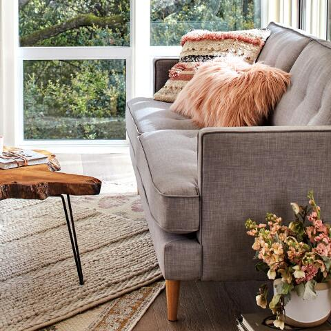 Sofa Round Up by Postbox Designs