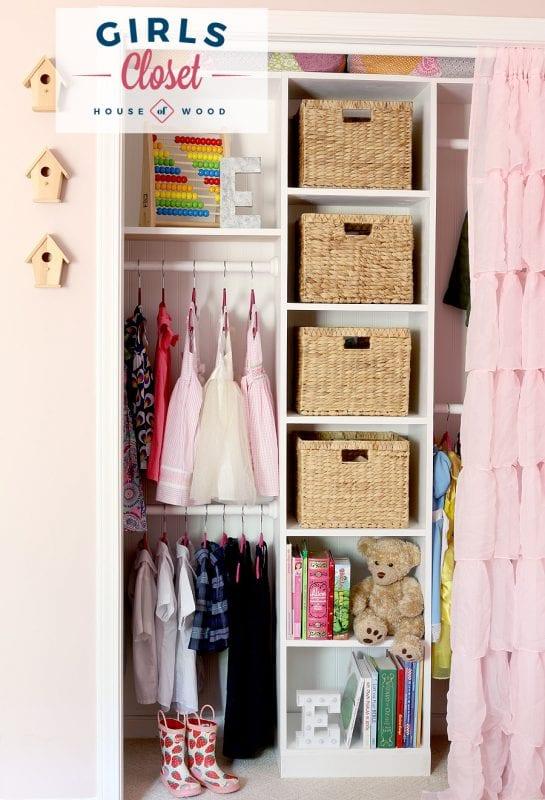 Girls Closet Feature
