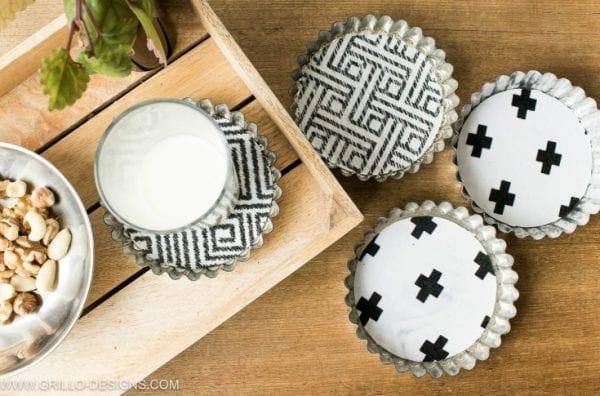 How To Make Your Own Coasters Grillo Designs Www.grillo Designs.com 1 26