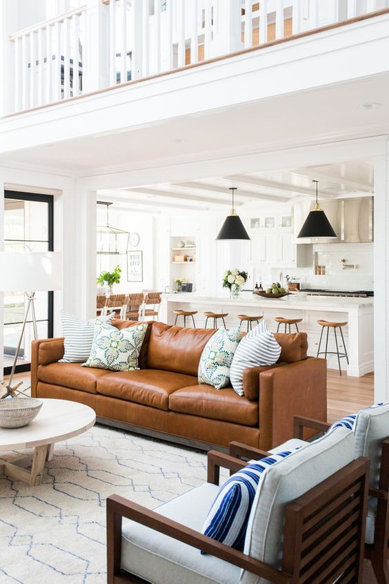 Beautiful Sofas remodelaholic | beautiful sofas for every budget and style