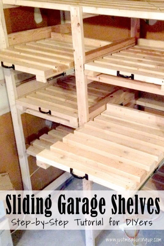 Pg Sliding Garage Shelves Orig