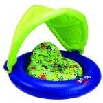14 Speedo Begin To Swim Fabric Baby Canopy