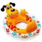 17 Intex Inflatable See Me Sit Pool Ride