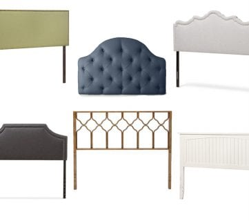 20+ Stylish Headboards Under $150
