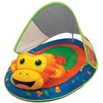 20 SwimWays Baby Spring Float Animal Friends