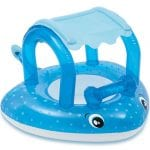 42 Intex Stingray Ride On Baby Float