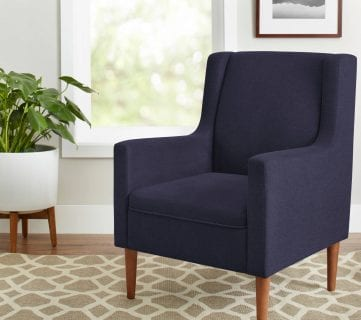 15 Stunning Mid-Century Modern Furniture Pieces from Walmart