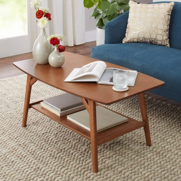 BHG Reed CoffeeTable
