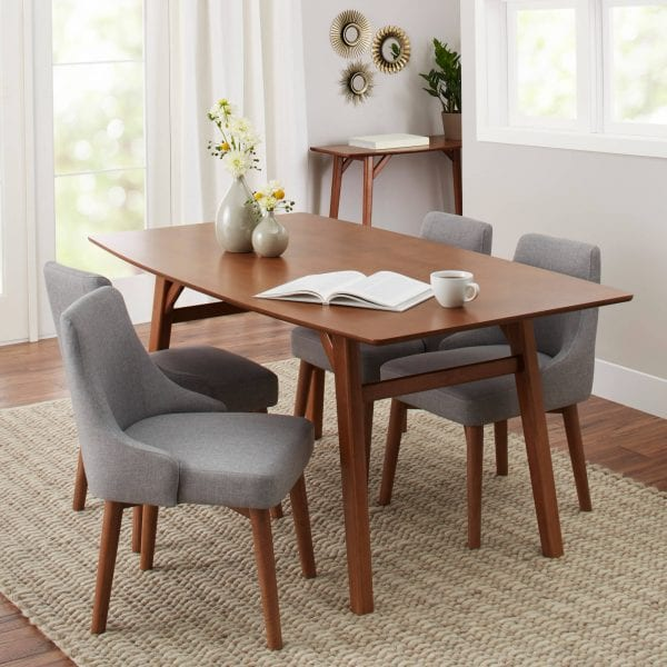 BHG Reed Dining Table
