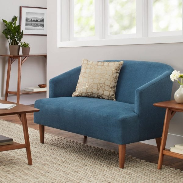 BHG Reed Loveseat