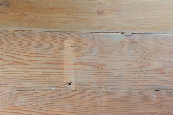 DIY Reclaimed Wood Coffee Table 11 This Mamas Dance