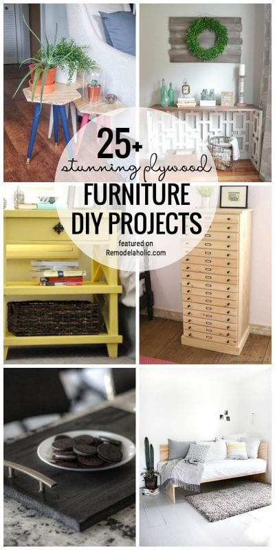 plywood projects Plywood projects: 35 easy-to-build projects for your home, your shop, and the outdoors [paul butler, marya butler] on amazoncom free shipping on.