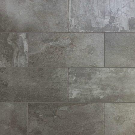 Bold Bathroom Design 04, Porcelain Tile