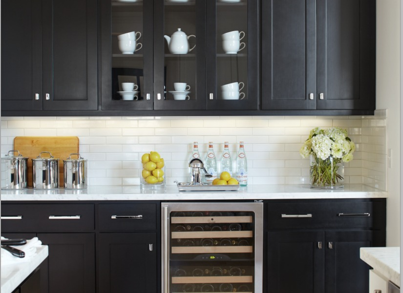 Popular Benjamin Moore Colors For Kitchen Cabinets