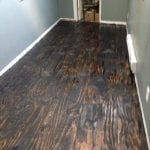 Plywood Plank Flooring, Ruth Yoder 8 1 16, Featured On @Remodelaholic