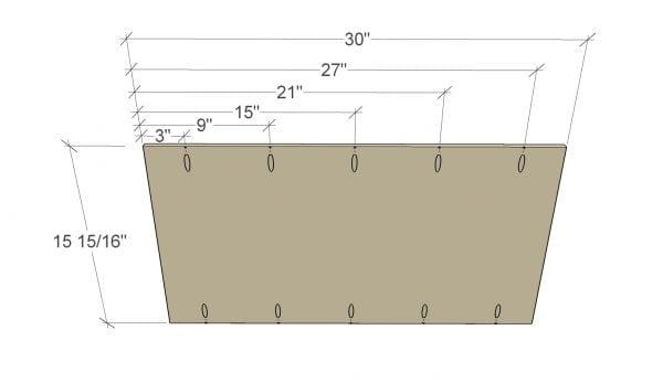 Remodelaholic Plywood Toybox 2