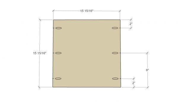 Remodelaholic Plywood Toybox 4