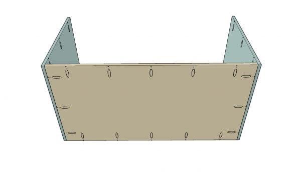 Remodelaholic Plywood Toybox Assembly 1