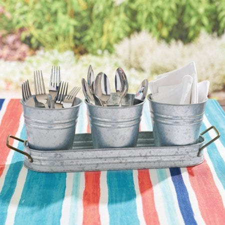Better Homes And Gardens Serve Caddy