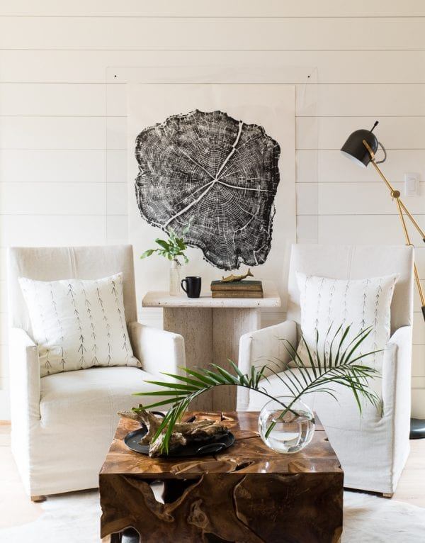 Remodelaholic Real Life Rooms A Modern Country Living
