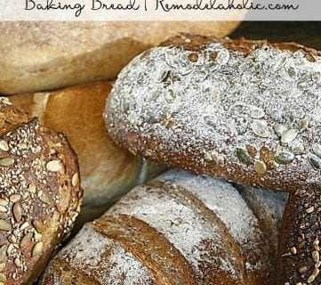 16 Useful Tips for Baking Bread