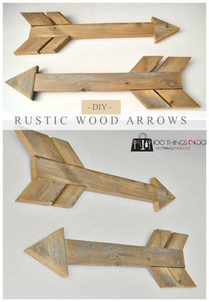Arrows P