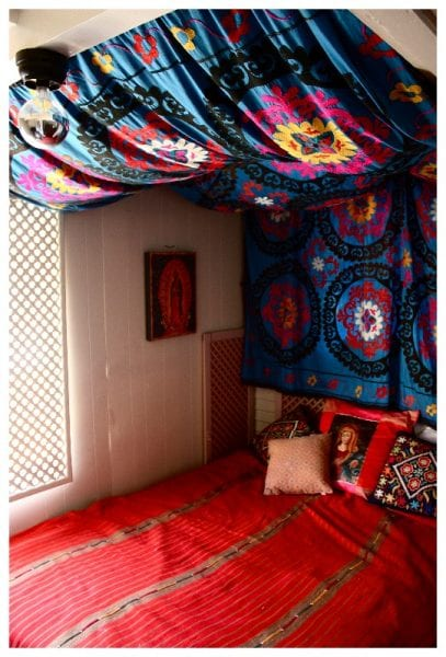 Remodelaholic Diy Boho Bedroom Inspiration