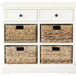 Modern Country Storage Chest