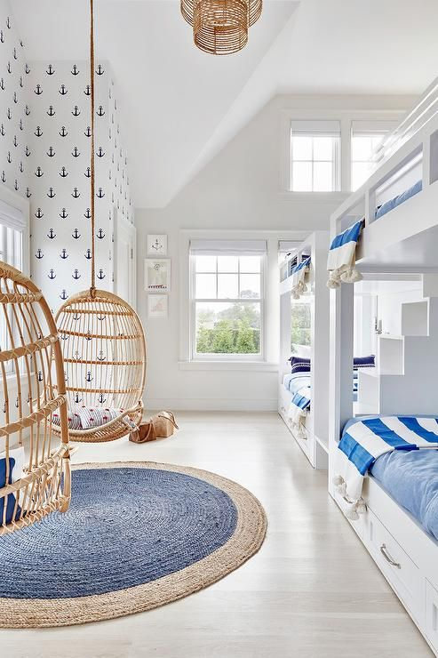 Superb How to Create a Gender Neutral and Budget Friendly Shared Kid us Bedroom by Postbox