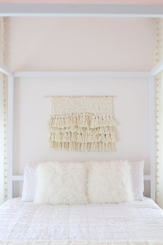 DIY Boho Bedroom Remodelaholic