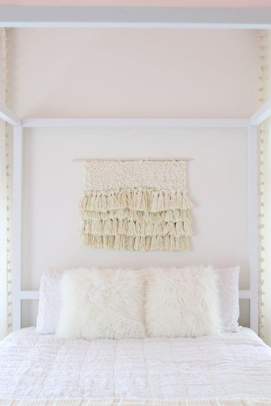 DIY Boho Bedroom Remodelaholic