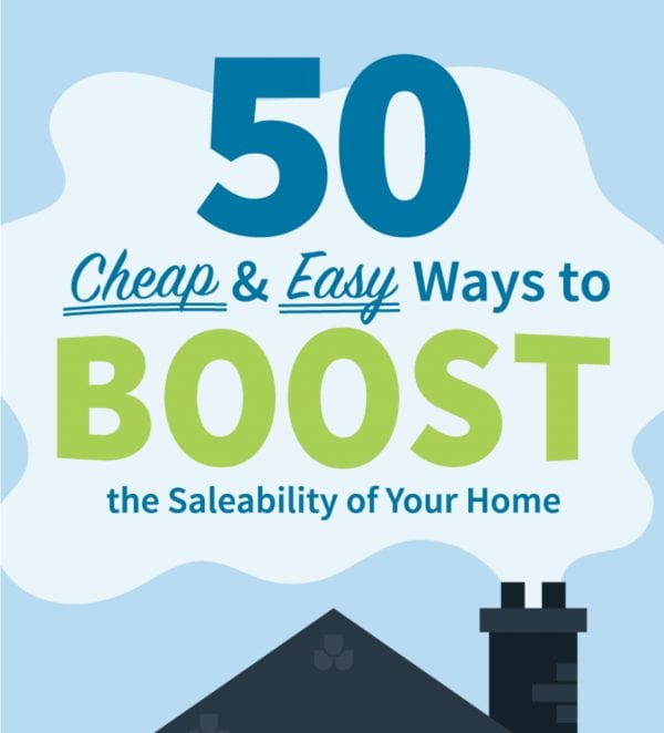 Remodelaholic 50 Ways To Boost Value Of Your Home