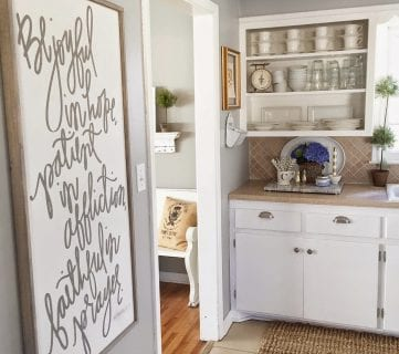 Color Spotlight: Benjamin Moore Coventry Gray