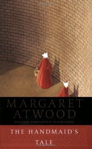 The Handmaids Tale Dystopian Novel