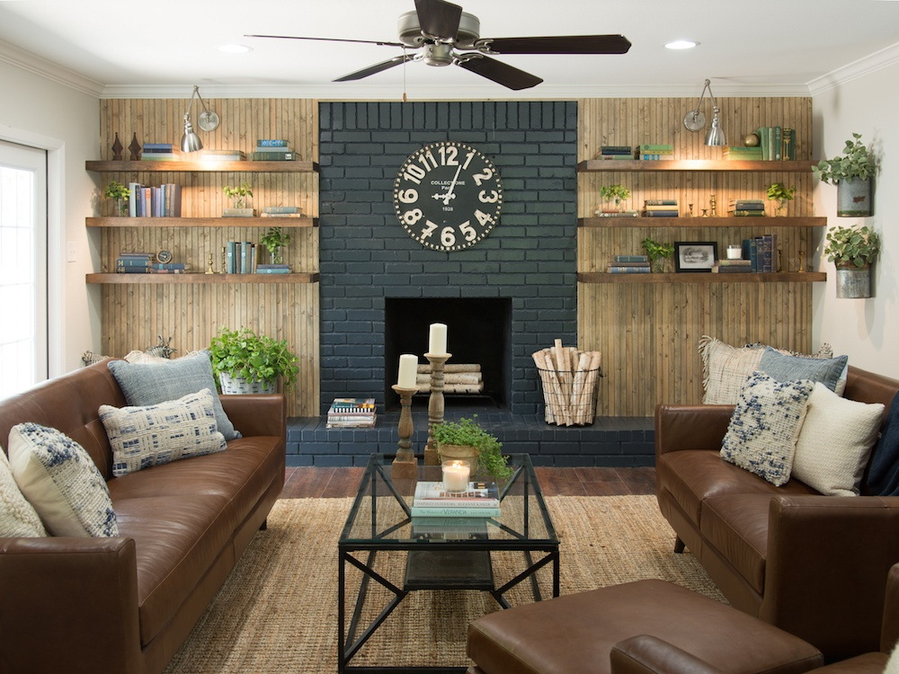 Fixer Upper House Tour