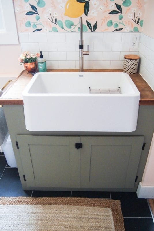 How To Make Inexpensive DIY Custom Cabinet Doors