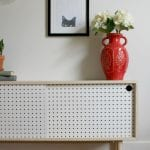 Woodshop Diaries Pegboard Cabinet