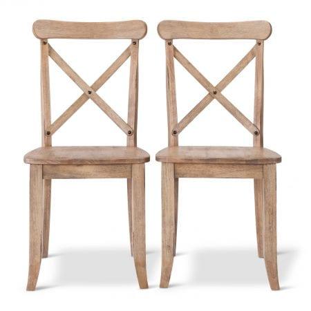 Farmhouse Homework Station 08 Chairs