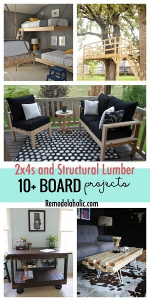 10 Board Projects
