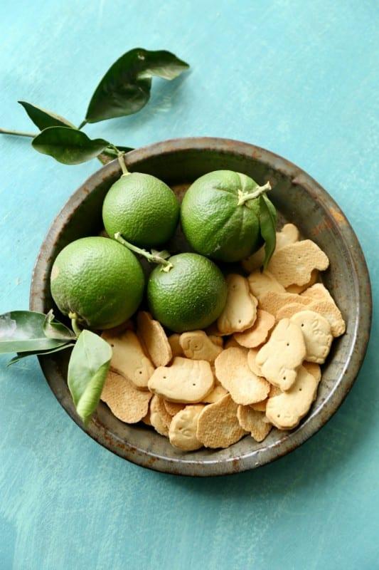Key Lime Pie Dip 1 Remodelaholic