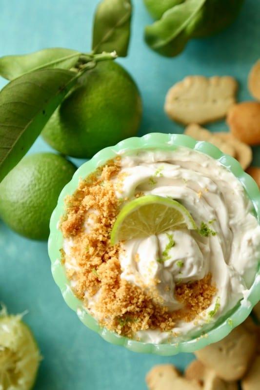 Key Lime Pie Dip 5 Remodelaholi