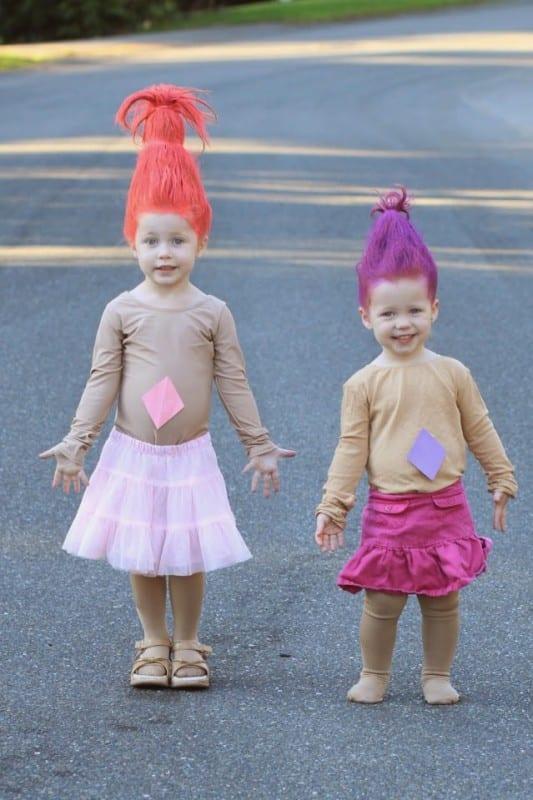 Troll Halloween Costumes