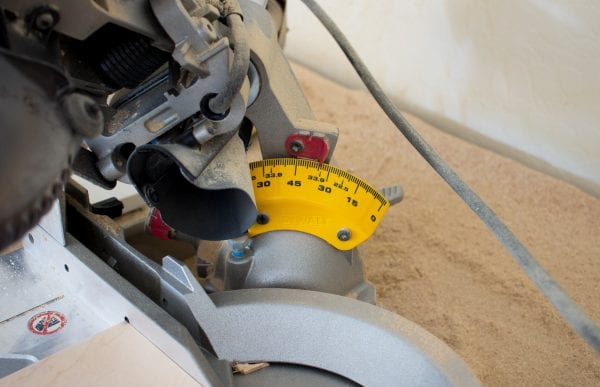 Miter Saw Diy Plywood Planter