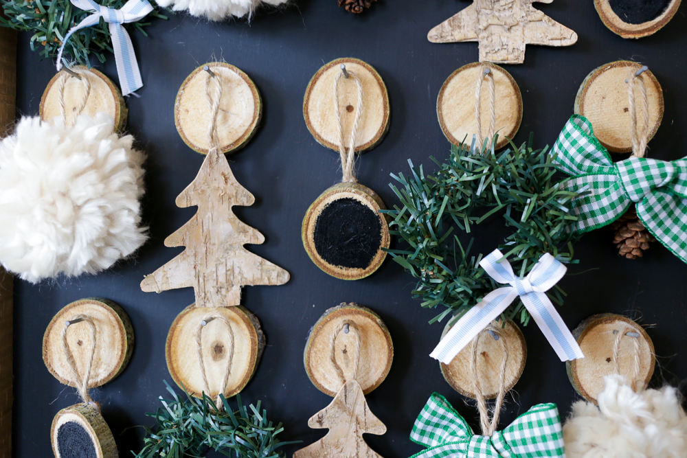 DIY Christmas Advent Calendar | This Mamas Dance For Remodelaholic 9