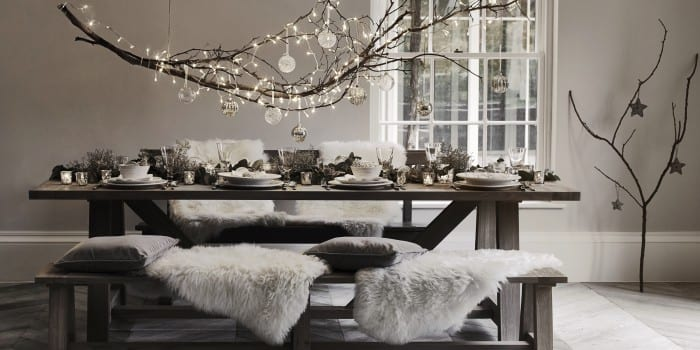 100+ Natural Holiday Decor Ideas