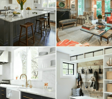 Houzz Tips For Finding And Using The Best Home Decorating Inspiration Photos From @Remodelaholic Feat