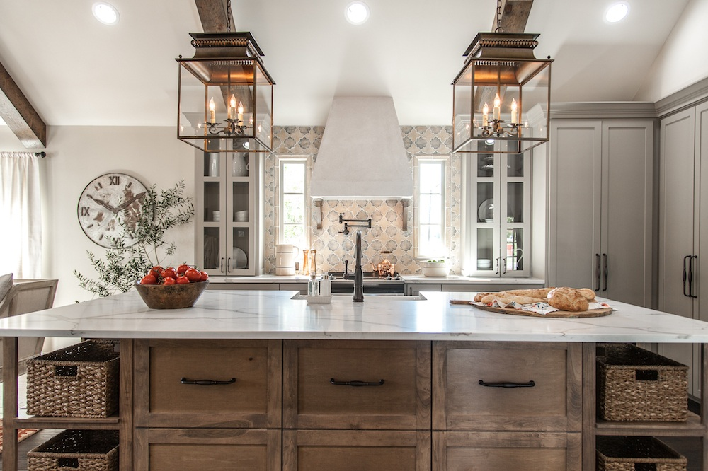 Remodelaholic | Get This Look: Fixer Upper Hot Sauce House
