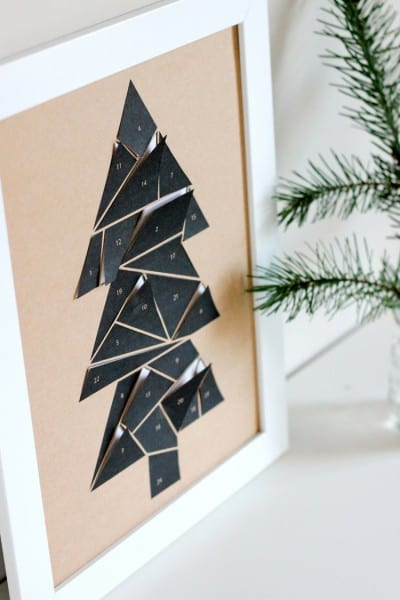 Advent Printable 8 Of 141124