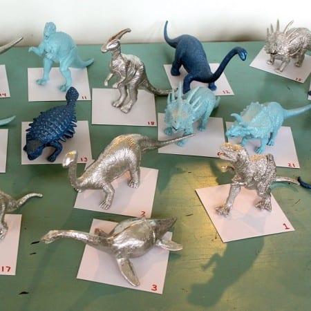 Dinosaur Advent6